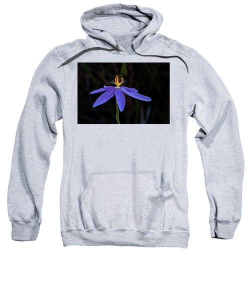 Celestial Lily Sweatshirt