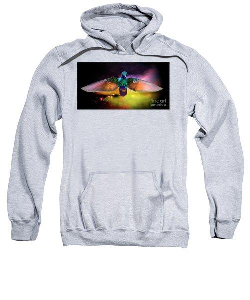 Celestial Tom Thumb Sweatshirt