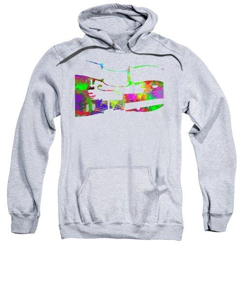 Cello Sweatshirt