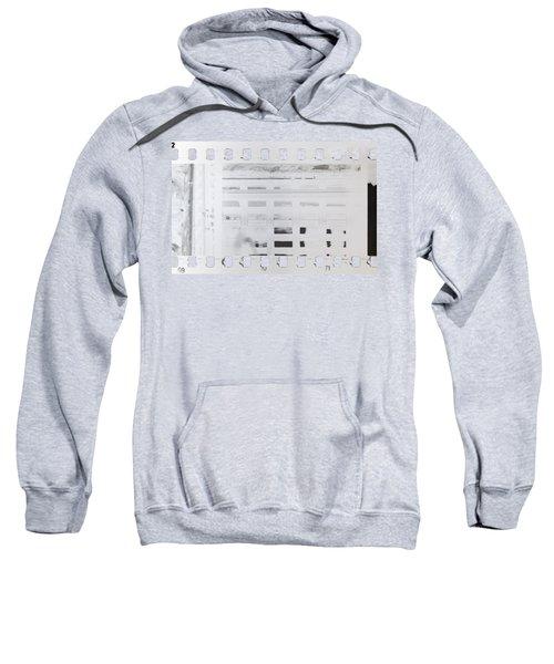 Celluloid Film Sweatshirt