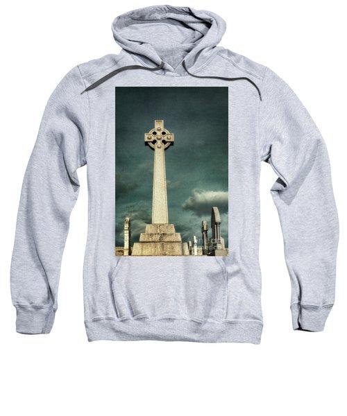 Celtic Sanctuary Sweatshirt