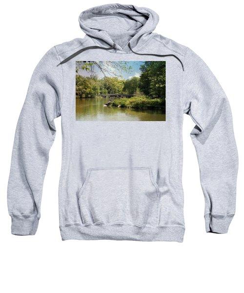 Central Park Sweatshirt