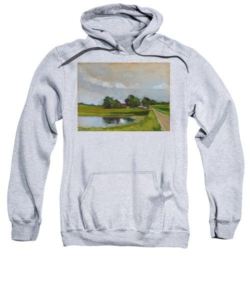 Century Farm Sweatshirt