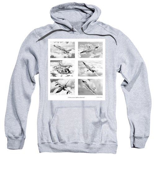 Century Series Drawings Sweatshirt