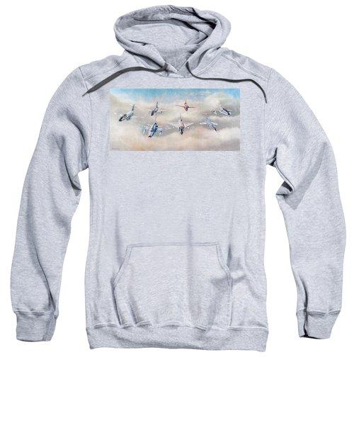 Century Series Fantasy Formation II Sweatshirt