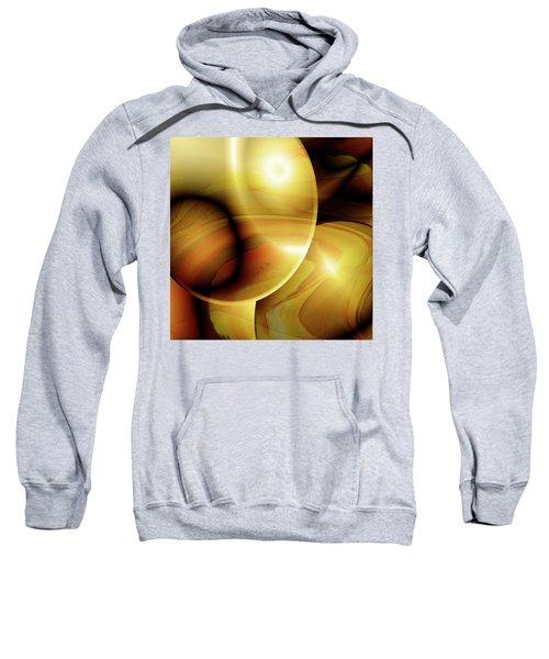 Certification Kayla 01 Sweatshirt