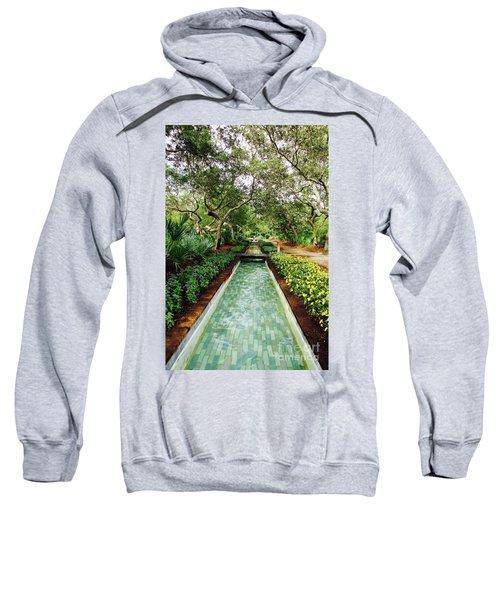 Cerulean Park Sweatshirt
