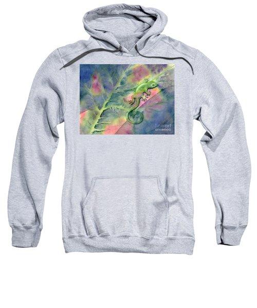 Chameleon Sweatshirt