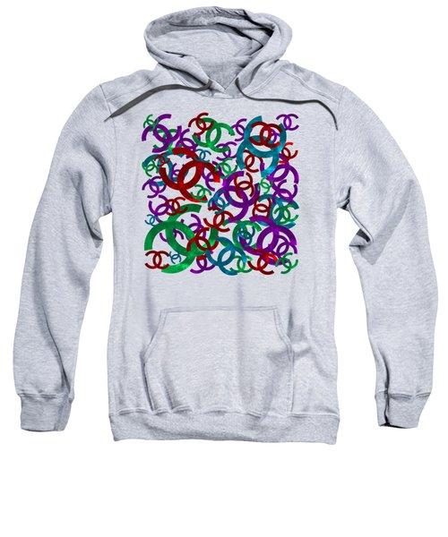 Chanel Sign-6 Sweatshirt