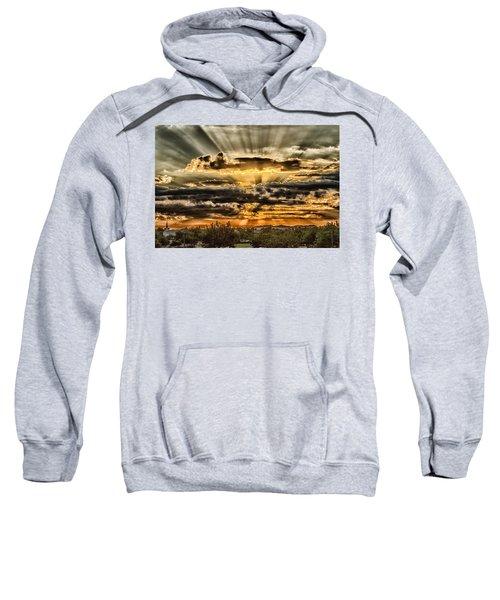 Changes Sweatshirt