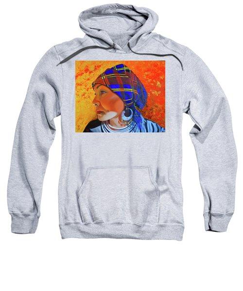 Chaos And Order Sweatshirt