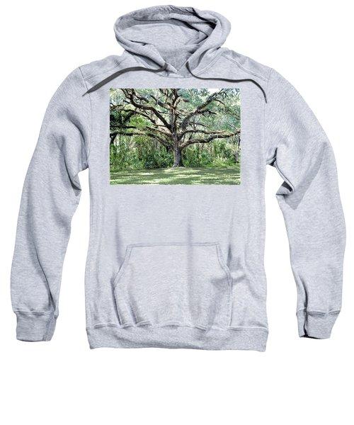 Chaotic Order Sweatshirt