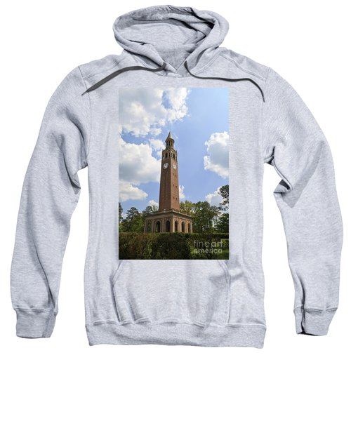 Chapel Hill Bell Tower Sweatshirt