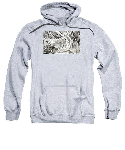 Charcoal Copse Sweatshirt