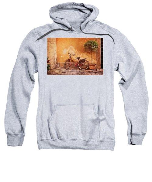 Charming Lucca Sweatshirt