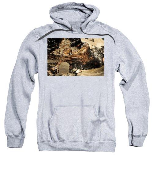 Charred Sweatshirt