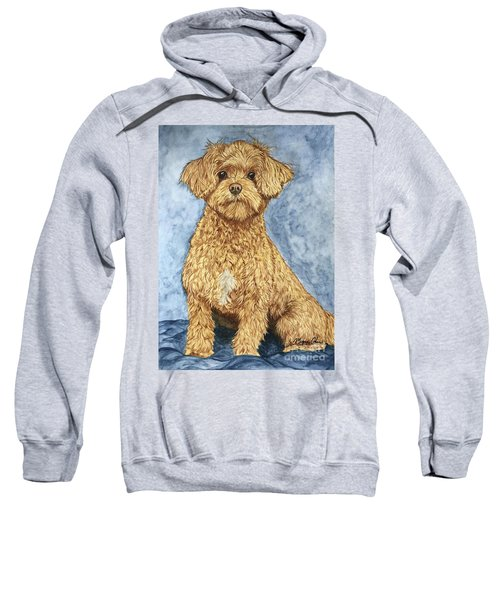 Chase The Maltipoo Sweatshirt