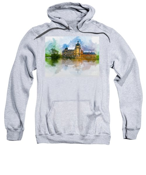 Chateau De Chantilly Sweatshirt