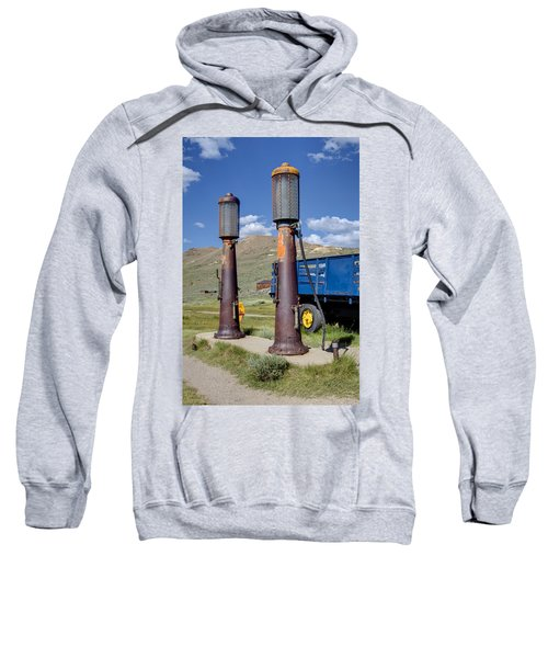 Cheap Gas Sweatshirt