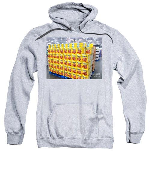 Cheerio Sweatshirt
