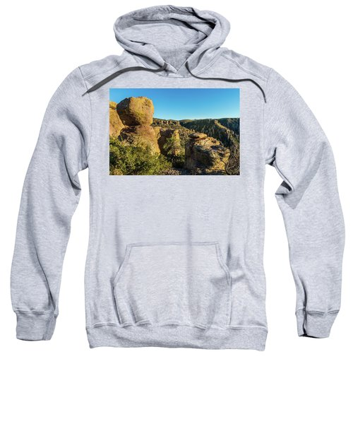 Cheers For Chiricahua Sweatshirt