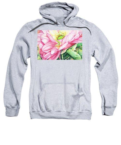 Chelsea's Bouquet 2 Sweatshirt
