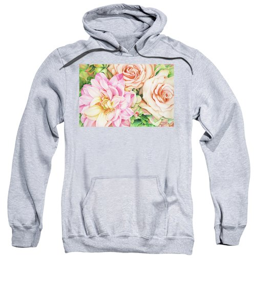 Chelsea's Bouquet Sweatshirt