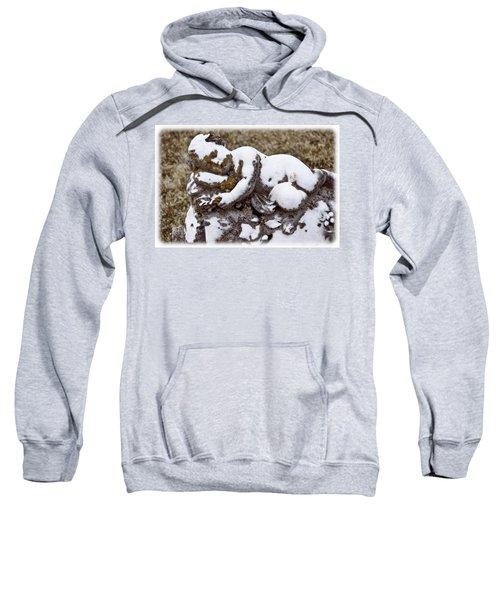 Cherub Stone Sweatshirt