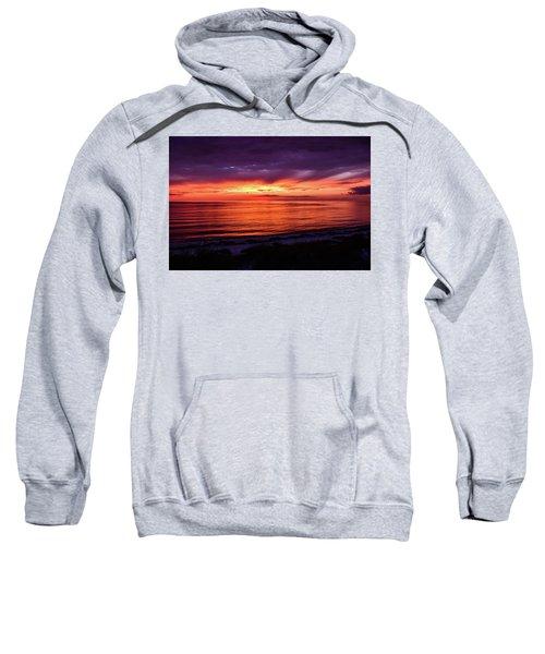 Chesapeake Bay Sunset Sweatshirt