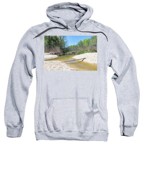 Chesapeake Tributary Sweatshirt