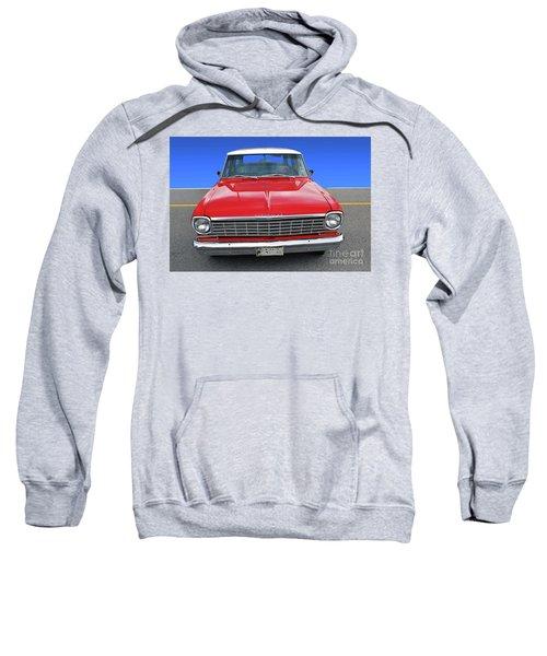 Chev Wagon Sweatshirt