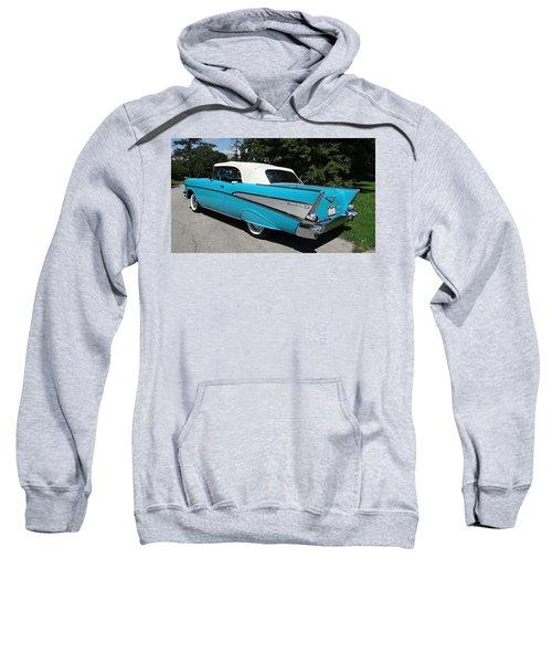 Chevrolet Bel Air Sweatshirt