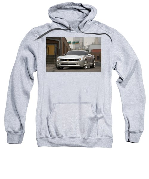 Chevrolet Camaro Sweatshirt