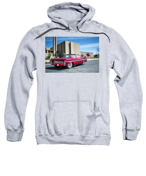 Chevrolet Impala Sweatshirt