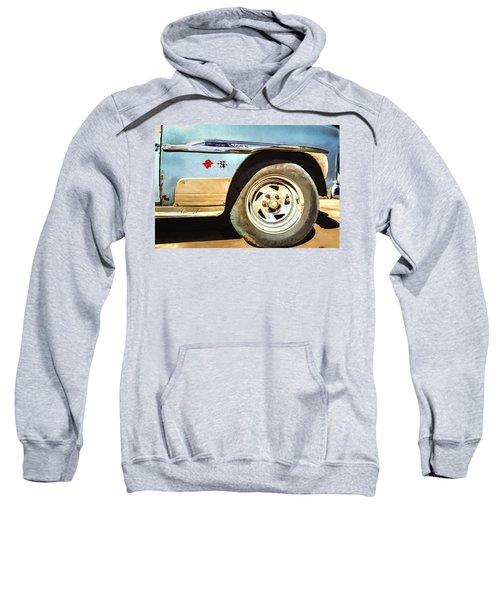 Chevy Deluxe Sweatshirt