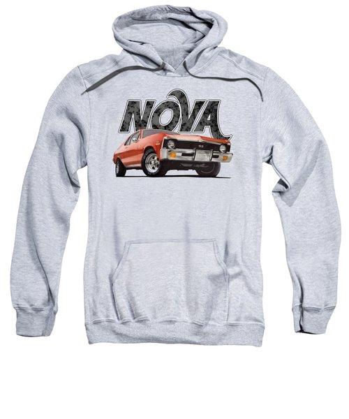 Chevy Nova Sweatshirt