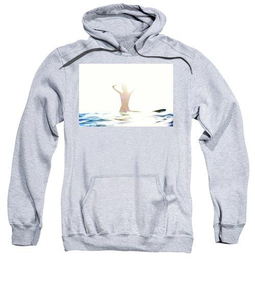 Chica Agua Sweatshirt