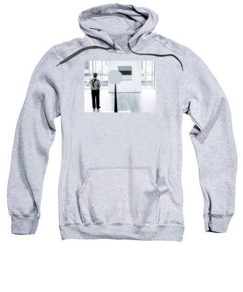 Chicago Mca 2014 Sweatshirt