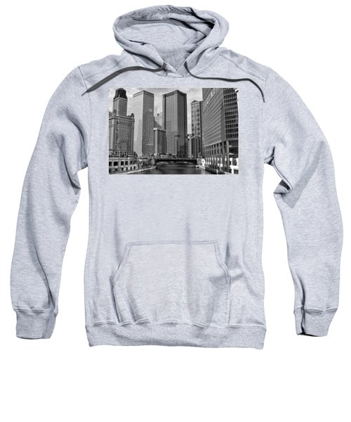 Chicago River Sweatshirt