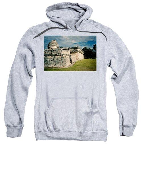 Chichen Itza 1 Sweatshirt