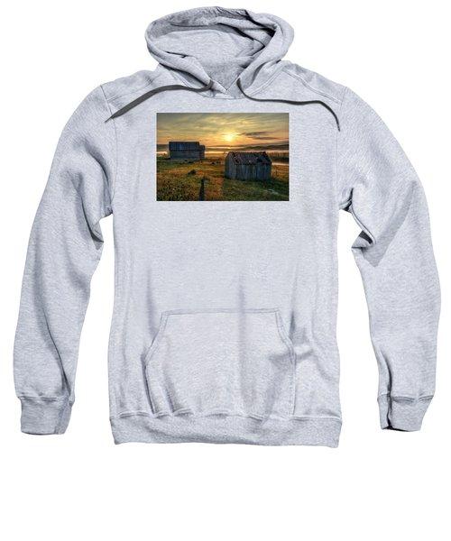 Chicken Creek Schoolhouse Sweatshirt