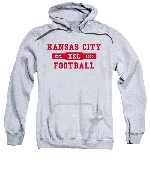 Chiefs Retro Shirt Sweatshirt