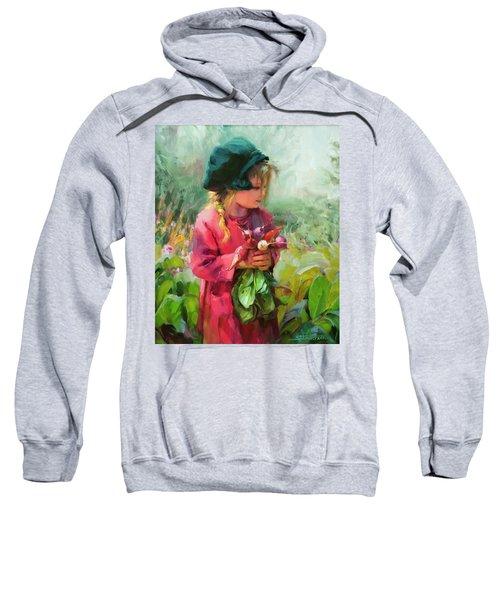 Child Of Eden Sweatshirt