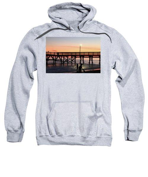 Child's Play Sweatshirt