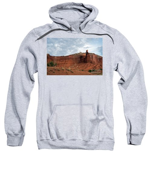 Chimney Rock Capital Reef Sweatshirt