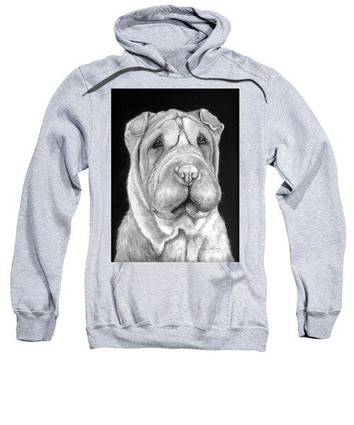Chinese Sharpei Sweatshirt