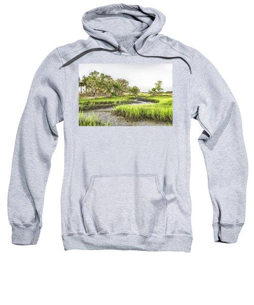 Chisolm Island - Low Tide Sweatshirt