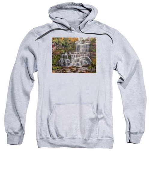 Chittenango Falls Sweatshirt