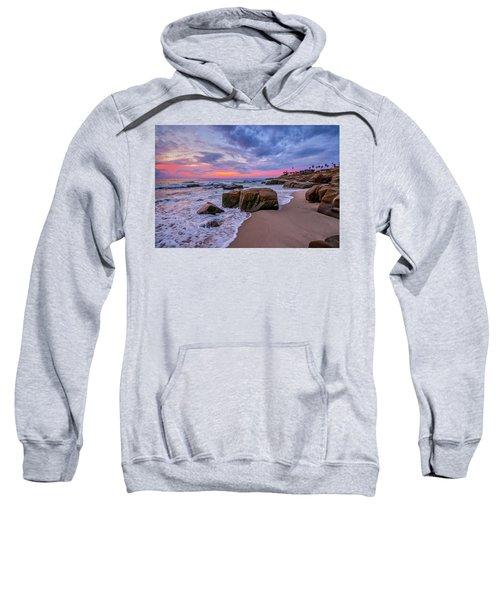 Chris's Rock Sweatshirt