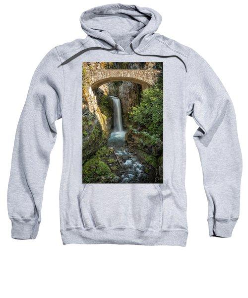 Christine Falls Sweatshirt